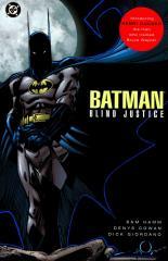 Batman - Blind Justice