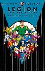 Legion of Super-Heroes #2