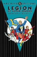 Legion of Super-Heroes #3