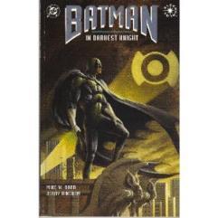 Batman - In Darkest Knight