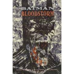 Batman - Bloodstorm
