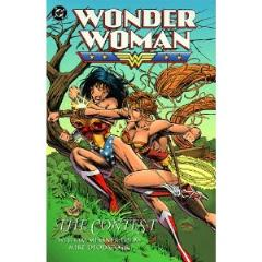 Wonder Woman - The Contest