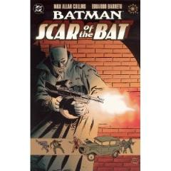 Batman - Scar of the Bat