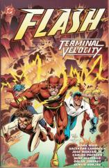 Flash - Terminal Velocity