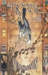 Books of Magic, The #2 - Summonings