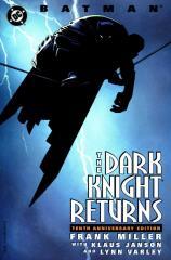 Batman - The Dark Knight Returns (10th Anniversary Edition)