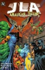 JLA - American Dreams
