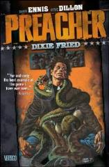 Preacher #5 - Dixie Fried