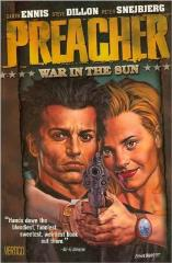 Preacher #6 - War in the Sun