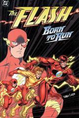 Flash, The - Born to Run