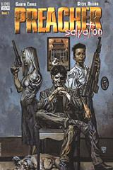 Preacher #7 - Salvation