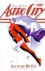 Astro City Vol. 1 - Life in the Big City