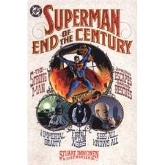 Superman - End of the Century