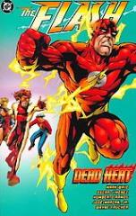 Flash, The - Dead Heat