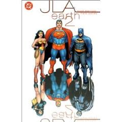 JLA - Earth 2