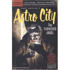 Astro City Vol. 4 - The Tarnished Angel