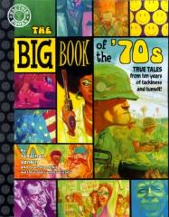 Big Book of the '70's, The
