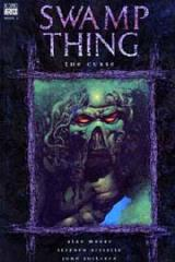 Swamp Thing #3 - The Curse