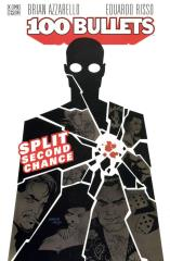 100 Bullets #2 - Split Second Chance