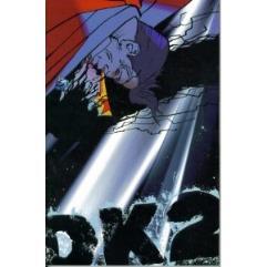 Batman DK2 #2 - The Dark Knight Strikes Again