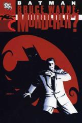 Batman - Bruce Wayne, Murderer?