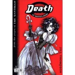 Death #1 - At Death's Door