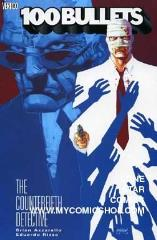 100 Bullets #5 - The Counterfifth Detective