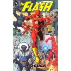 Flash, The - Rogues