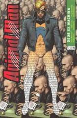 Animal Man - Deus Ex Machina