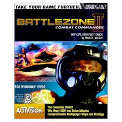 Battlezone II - Combat Commander Official Strategy Guide