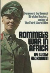 Rommel's War in Africa