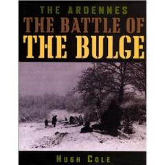 Ardennes, The - The Battle of the Bulge