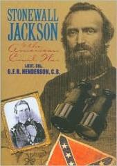 Stonewall Jackson & the American Civil War