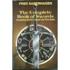 Complete Book of Swords, The
