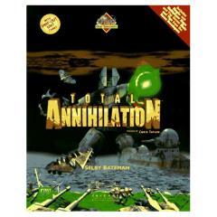 Unlock the Secrets of Total Annihilation