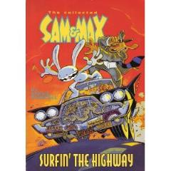 Collected Sam & Max, The - Surfin' the Highway