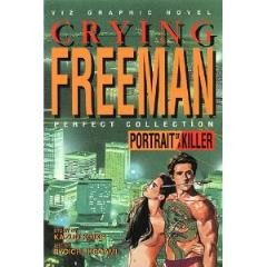 Crying Freeman - Portrait of a Killer
