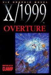 X/1999 Vol. 2 - Overture
