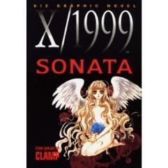 X/1999 Vol. 3 - Sonata