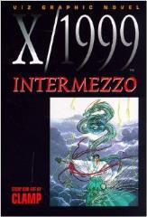 X/1999 Vol. 4 - Intermezzo
