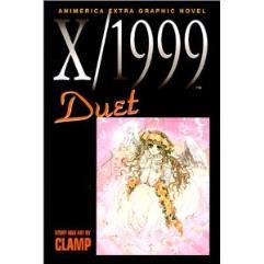 X/1999 Vol. 6 - Duet