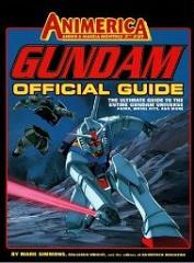 Gundam Official Guide - The Ultimate Guide to the Entire Gundam Universe