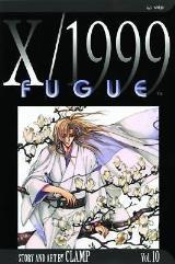 X/1999 Vol. 10 - Fugue