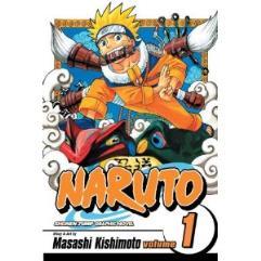 Naruto #1 - The Tests of the Ninja