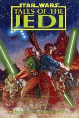 Tales of the Jedi Vol. 1 - Knights of the Old Republic