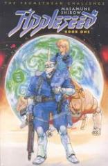 Appleseed Vol. 1 - The Promethean Challenge