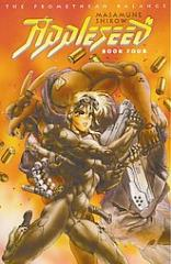 Appleseed Vol. 4 - The Promethean Balance