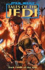 Tales of the Jedi Vol. 2 - Dark Lords of the Sith