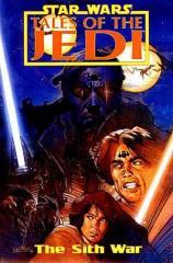 Tales of the Jedi Vol. 3 - The Sith War