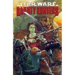Bounty Hunters, The